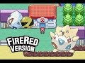How to get Togepi in Pokemon Fire Red Leaf Green