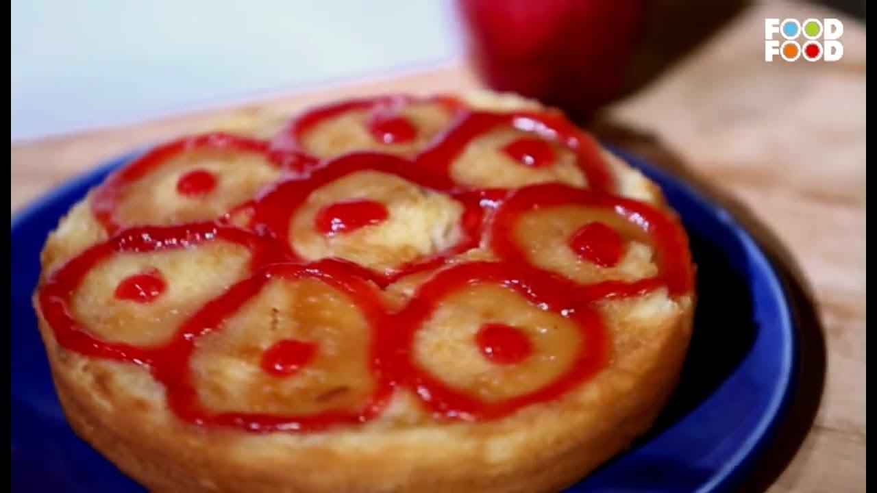 Bangalore Apple Cake Recipe