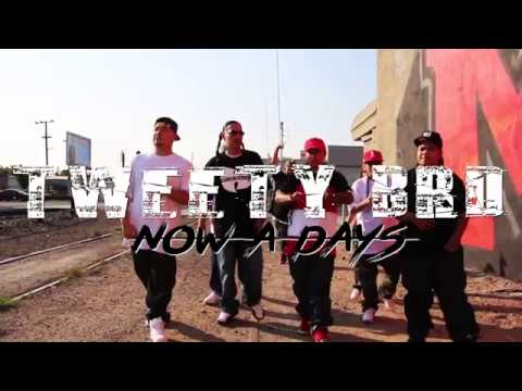 TWEETY BRD - NOW A DAYS ((OFFICIAL VIDEO))