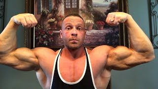 Calling Out Other Brands and Bodypower - Marc Lobliner Live Q&A thumbnail
