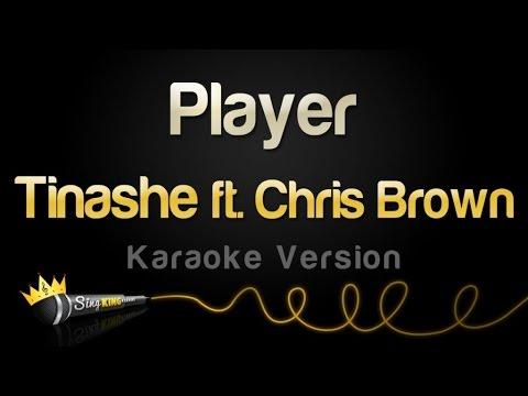 Tinashe ft. Chris Brown - Player (Karaoke Version)