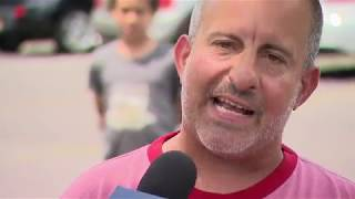 Irate Long Island Bagel Boss customer speaks to News 12 about viral tirade