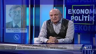 Ekonomi Politik-Mustafa Sönmez Konuk-İbrahim Varlı-Korkut Boratav 11 Aralık 2018