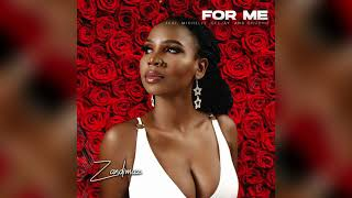 DJ Zandimaz - For Me (Official Audio)