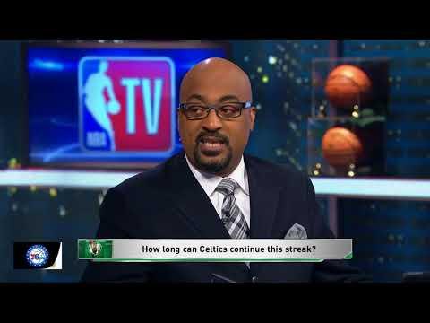 How Long Can Boston Celtics Continue This Streak?