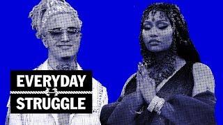 Baixar XXL Freshman List Reactions - Who Got Snubbed? Nicki Minaj Teases Album With 'Rich Sex'