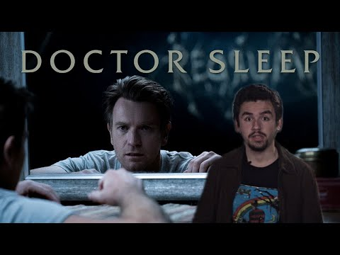 Was Doctor Sleep A Good Follow Up To The Shining? | Coog Cinema Reviews