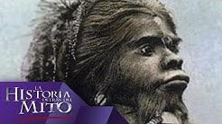 La historia detrás del mito - Julia Pastrana, la Mujer Mono