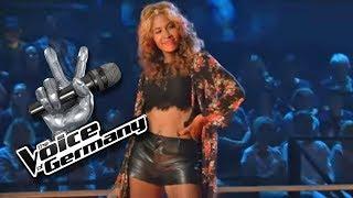 Jessie J - Mamma Knows Best | BB vs. Melisa | The Voice of Germany 2017 | Battles