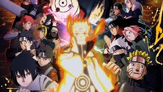 TOP 10 NARUTO CHARACTERS 2016 NEW LIST ,  ITACHI EXCLUDED