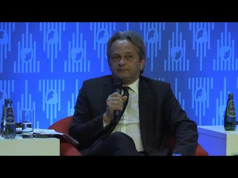WSF2016 - Ministerial session | NATO after the Warsaw Summit: A Visegrad perspective