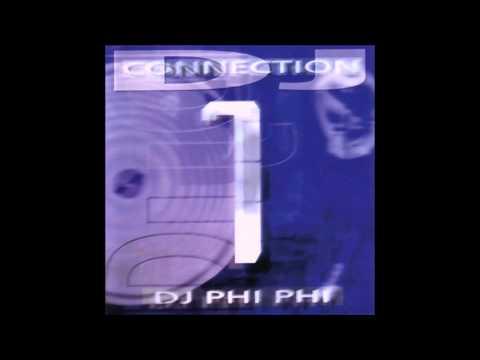 Dj Connection 1 - DJ Phi Phi (1995) [Trance Progressive]