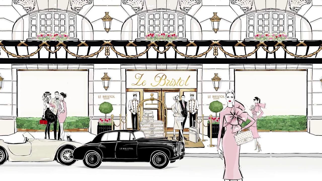 a0072fa3f1 Paris: Through a Fashion Eye by Megan Hess
