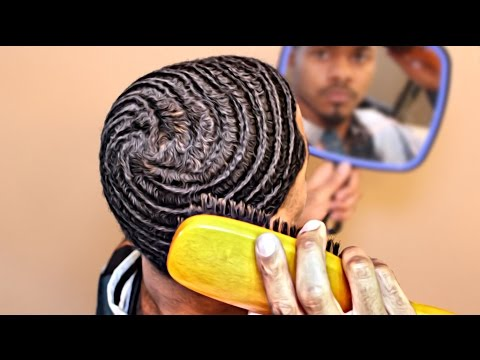 77f698aa5 How To Enchance Your 360 Wave Crown  Proper Swirl Technques