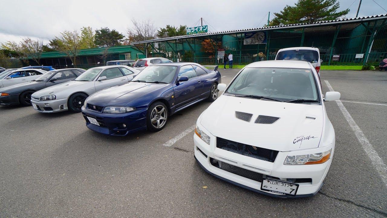 japanese-touge-r33-gtr-vs-wrx-sti