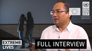 Asia's Most Wanted | #ExtremeLives with Nasir Abas full episode