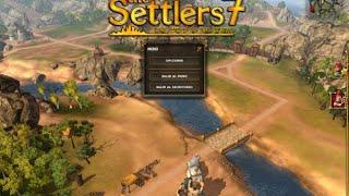 THE SETTLERS 7 - MEGA 1 LINK- ESPAÑOL CON CRACK