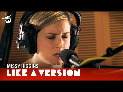 Missy Higgins covers Gotye's 'Hearts A Mess' for Like A Version
