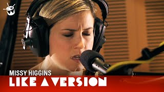 Missy Higgins covers Gotye