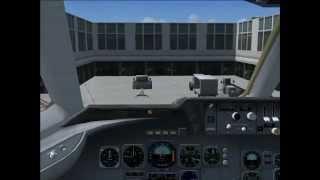 Turkish Airlines flight 981 Dc 10 Last Landing Orly