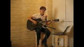 Vụn vỡ - Guitar cover