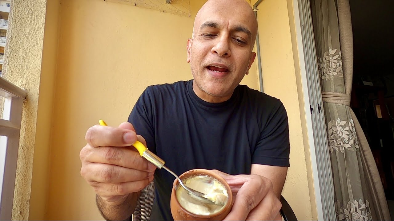 My Favourite Mishti Doi! What I Pay For My Harley Service! Don't Overlook What You Have! Vlog 50