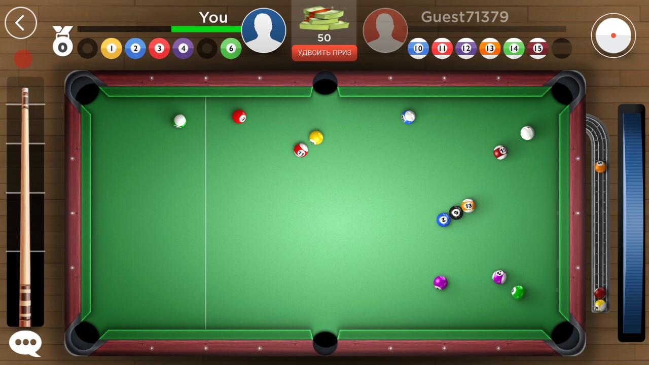 Kings Of Pool Online Ball HACK PremiumUnlockedAnti Ban YouTube - King of pool table
