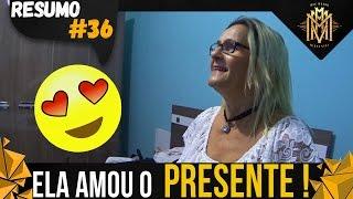DEI UM PRESENTÃO PRA MINHA MÃE ! thumbnail