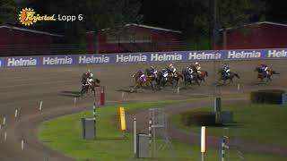 Vidéo de la course PMU PRIX SOLA I KALLSTA' - MONTÉLOPP
