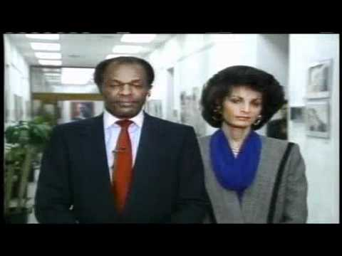 The Nine Lives of Marion Barry - Trailer