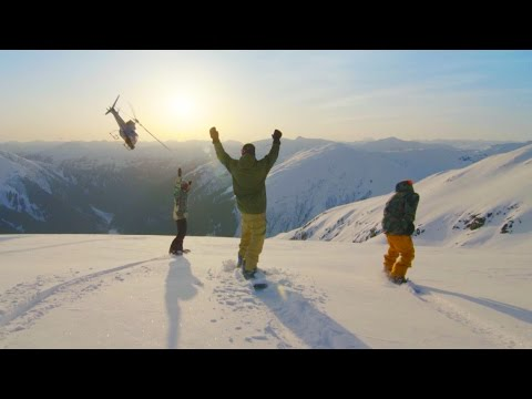Mark McMorris | IN MOTION | Official Trailer