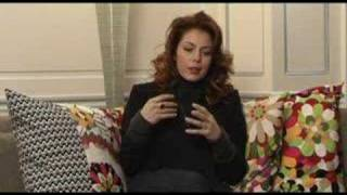 Interview Isabelle Boulay
