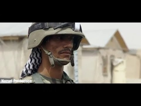 جنگ نیروهای افغانستان با طالبان thumbnail