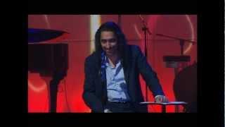 Diego El Cigala - Te extraño - Concierto Privado Dos Lágrimas. Parte 7