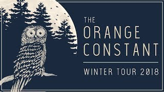 Orange Constant LIVE @ Asheville Music Hall 2-23-2018