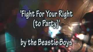 Fight for Your Right (To Party) Bay Street Boys 5 16 14 ethan sing new cerdits