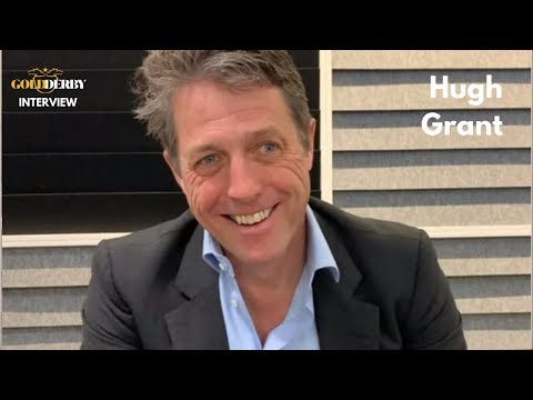 Hugh Grant ('A Very English Scandal') on playing 'pure political animal' Jeremy Thorpe [Complete Interview Transcript]