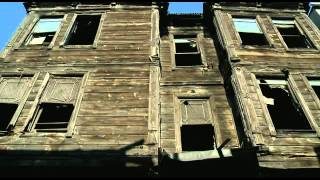 Bosporus - Boomtown