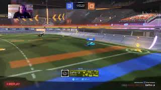Rocket League Je Recommence Tout Game/Trade/Don Ps4/Fr