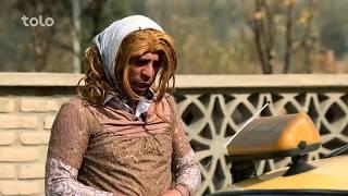 فریب دادن تکسی ران - شبکه خنده / Deceiving Taxi Driver - Shabake Khanda - Episode 47
