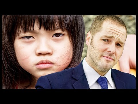 How bad is Child Kidnapping in China?