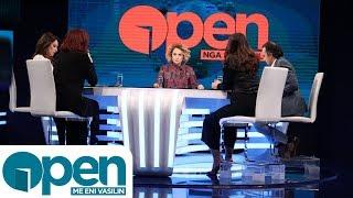 Open -