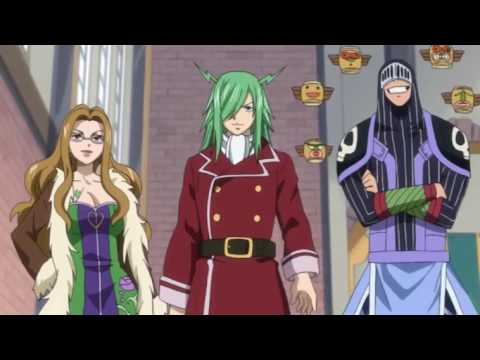 Fairy Tail Episode 96 English Dubbed