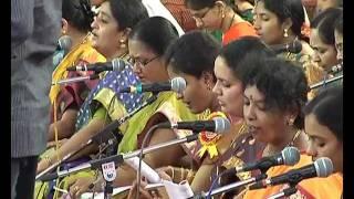 Ramajogi Mandu - Ramadasu Navaratna Kirtana