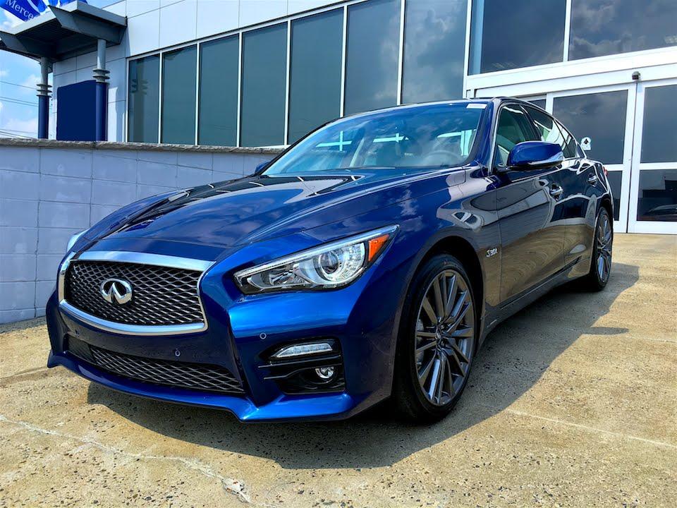 Qx50 For Sale >> Hagane Blue Q50 | Autos Post
