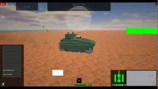 Roblox L'ets Play W.o.T : Part 2 Ours First Wars