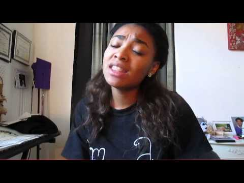 Beyoncé - Irreplaceable - Cover - Symone Black - American Idol