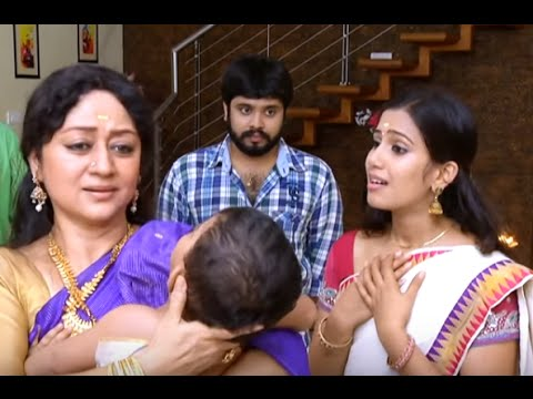 Balamani I Episode 285 I Mazhavil Manorama