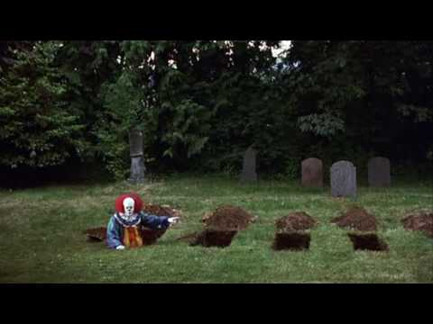 IT (ESO) - Escena Cementerio