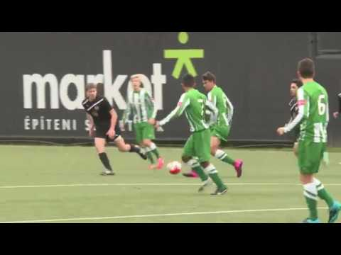 Tamas Seregy Soccer Recruiting Full-game Video for 2018